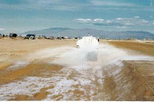 erosion control polymer surface loc