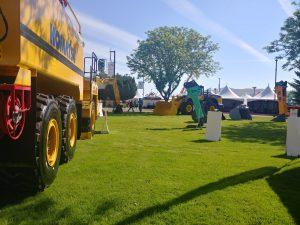 2018 Elko Mining Expo Lawn 1