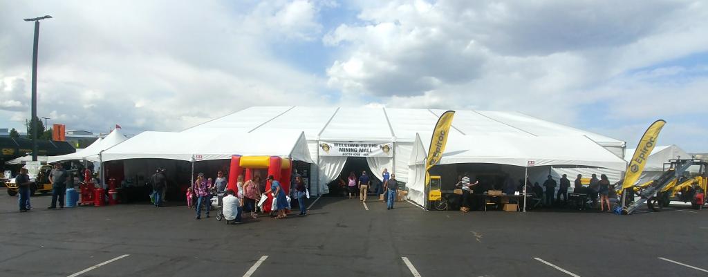 2018 Elko Mining Expo 2