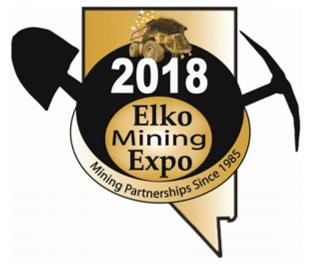 2018 Elko Mining Expo